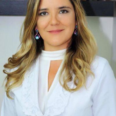 Carol Lamin @avidaquantica