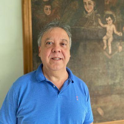 Luiz Augusto Queiroz @casadepadrepio