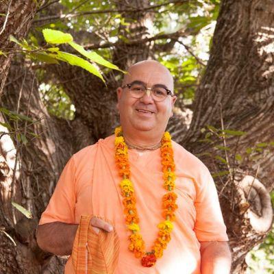 Chandramukha Swami @chandra mukhaswami