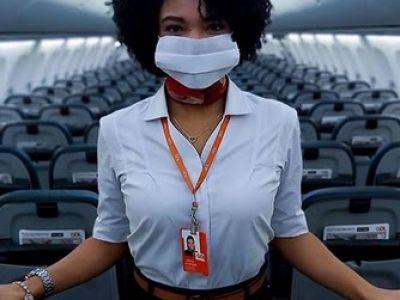 Presença da População Negra na Aviação Civil Brasileira