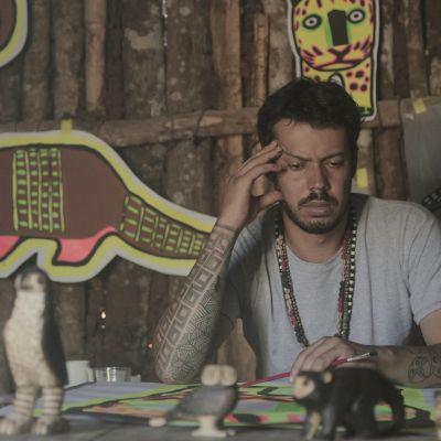Virada Sustentável Porto Alegre: Instalações de arte   motivam reflexão sobre aquecimento global, biodiversidade e futuro