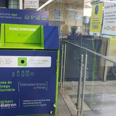 Estação Clínicas | Linha Verde