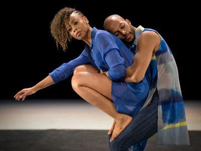 Ato Perene - O Processo Como Obra - Grupo: Cia. Pé no Mundo  | Mostra de Dança