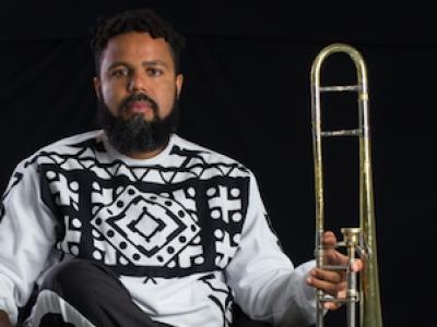 Allan Abbadia - Ifè | Mostra de Música
