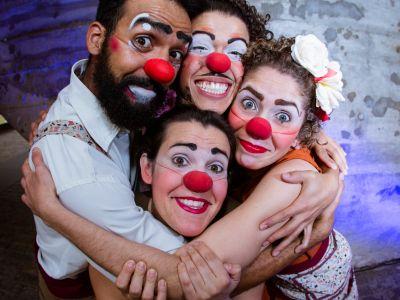 O Livro do Mundo Inteiro - Grupo: Trupe DuNavô | Mostra de Teatro