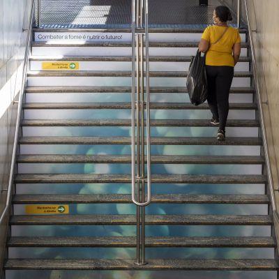 #MinhaMensagem | Metrô SP Estação Parada Inglesa