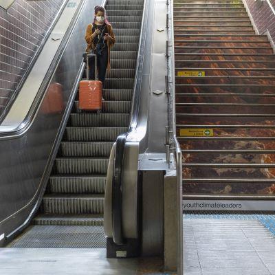 #MinhaMensagem | Metrô SP Estação Consolação