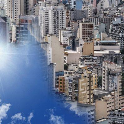 Cuidar das cidades é cuidar do planeta | @icleiamericadosul