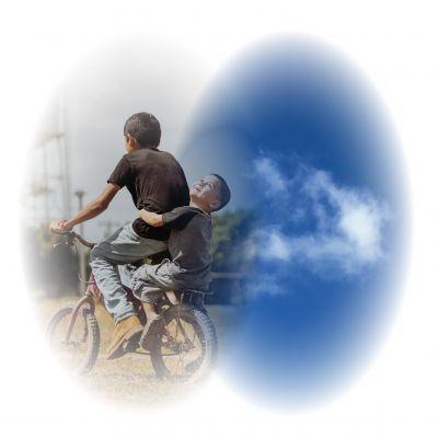 Para cada criança e adolescente, um mundo mais seguro, saudável e com oportunidades | @unicefbrasil
