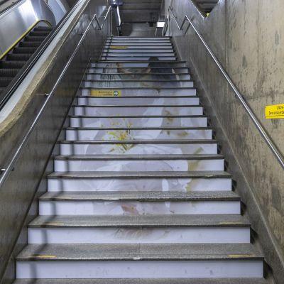 #MinhaMensagem | Metrô SP Estação Saúde