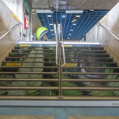 #MinhaMensagem | Metrô SP Estação Sumaré