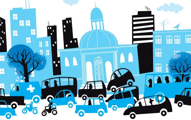 Mobilidade Urbana: É a hora da virada!