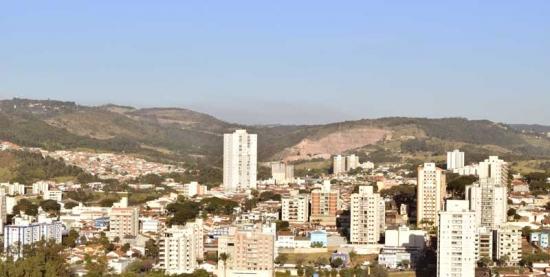 Duas faces: Valinhos e sua urbanização selvagem
