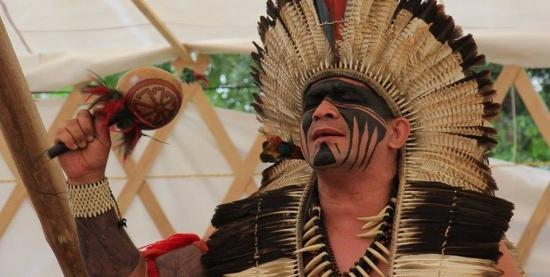 Toré Kariri-Xocó e dança indígena nordestino