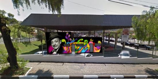 Grafite no CACC