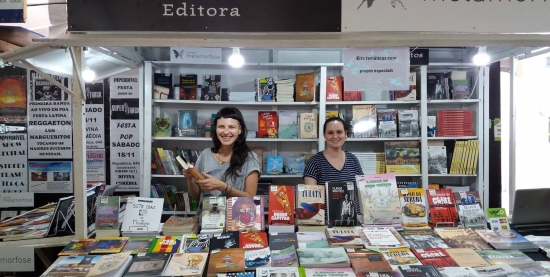 Libretos na Virada |  Livros acessíveis