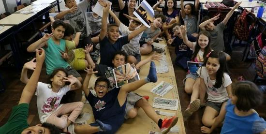 Caminho do Bem: Educação Ambiental, Consumo Consciente e Ideias Sustentáveis