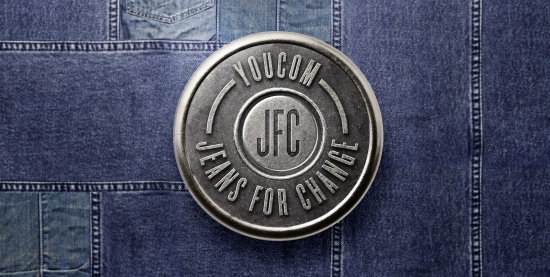 Coletas Jeans for Change