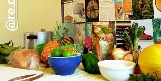 Aproveitamento Integral do Alimentos