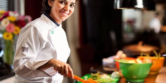Lançamento do Livro Básico | Chef Ana Trajano