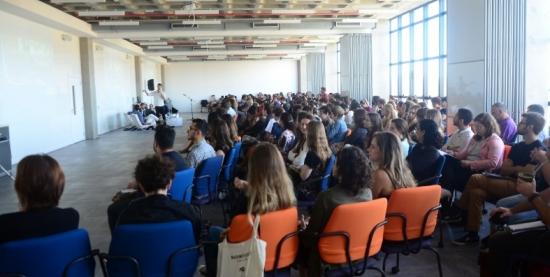 Seminário A Educação e os Objetivos de Desenvolvimento Sustentável   Mesa 2