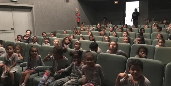 Cine Semente Sessão 1