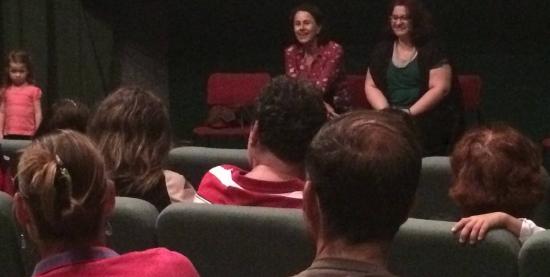 Seminário | Os filmes como ferramenta de aprendizado: um olhar de pais, professores e realizadores.