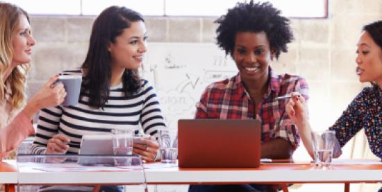 Momento Empreendedorismo Feminino | Oficina de Pitch e Canvas