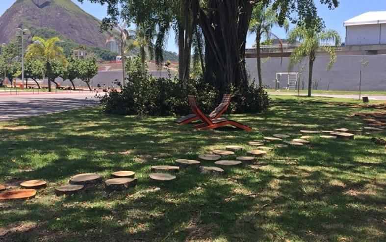 Virada no Parque das Figueiras | Domingo