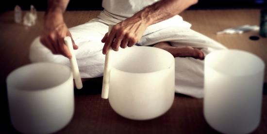 Relax Meditation | Cristal Bowls