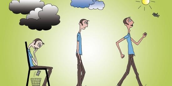 Roda de Conversa   Poluição Ambiental e Doenças