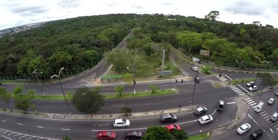 A Relação da Universidade Federal do Amazonas com o bairro do Coroado