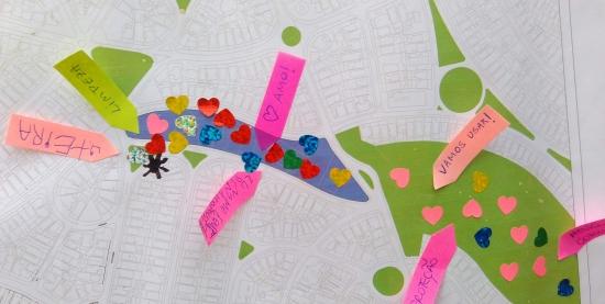 Diálogo de Praça + Placemaking   Circuito Integrado pela Sustentabilidade