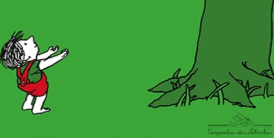 Histórias de Árvores - Uma homenagem à Natureza | Contação de Histórias