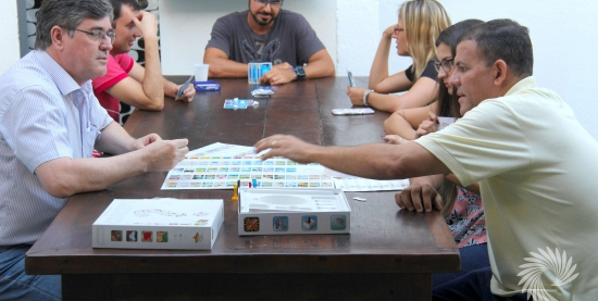 Playmob! Workshop divertido sobre múltiplas inteligências
