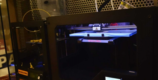 Oficina de modelagem básica e impressão 3D
