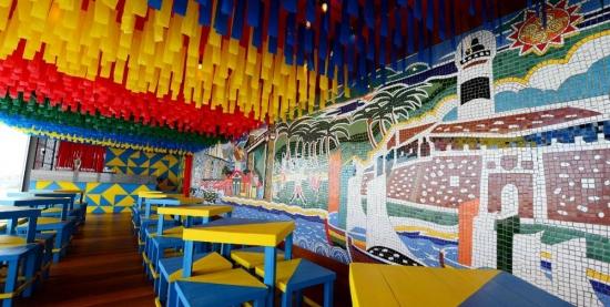 Visitação ao Museu Casa do Carnaval