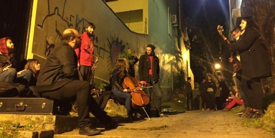 Escadas que Conectam | Encontro entre Campo e Cidade | Caminhos Rurais de Porto Alegre