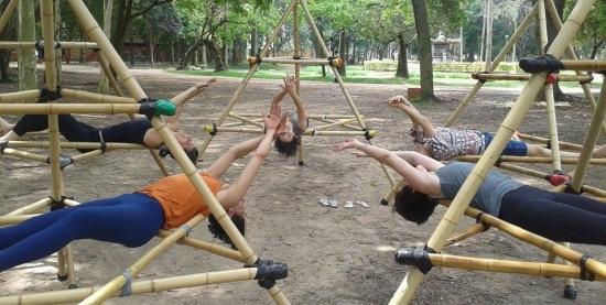 Oficina Prática de Integral Bambu