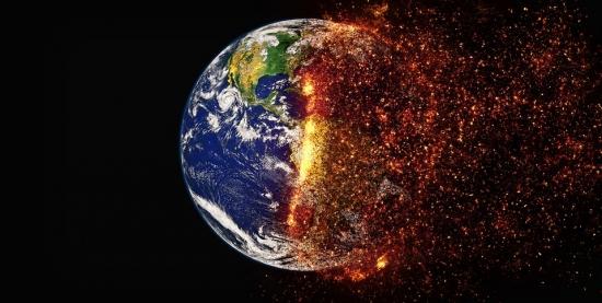 Seminário | Mudanças Climáticas | ONG TodaVida e Factum