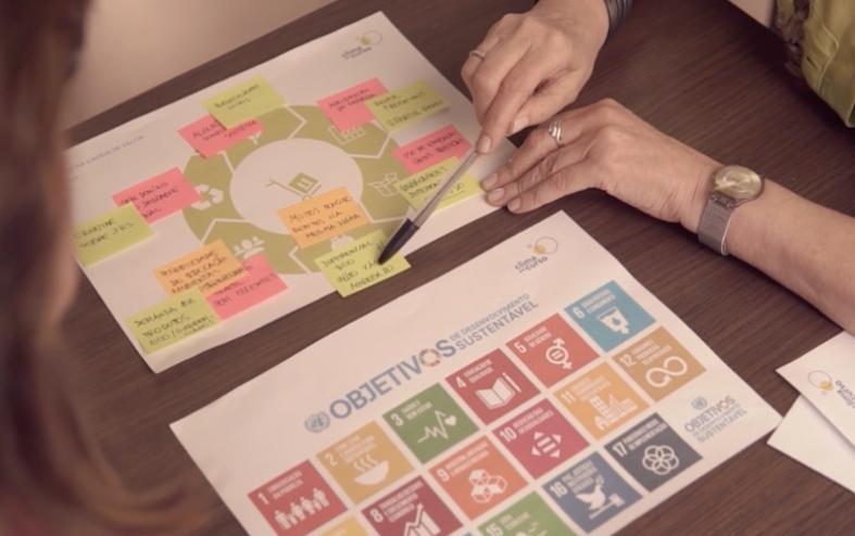 Negócios sustentáveis: a contribuição para os ODS