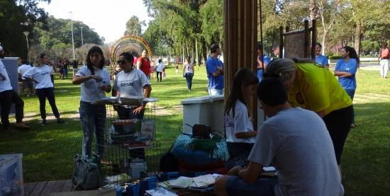 Livremente | Programa de troca de livros e conhecimento sustentável