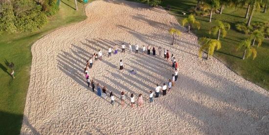 Roda de Dança Circular Sagrada