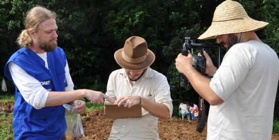Arqueologia Pré-Colonial | Licenciamento Ambiental