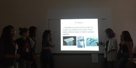 Sustainable Gereration Project  (Projeto Geração Sustentável)