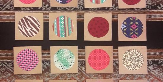 Utilização de retalhos de tecidos na confecção de jogos lúdicos