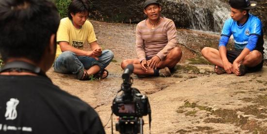 Cinema Indígena |Mais além da produção de imagens