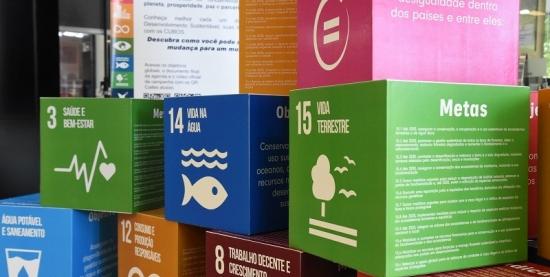Os ODS na Virada POA | O que temos a ver com isso?