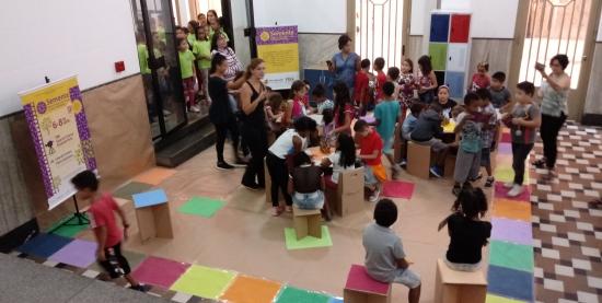 Semente | Mostra Infantil de Cinema e Sustentabilidade | Programa 3