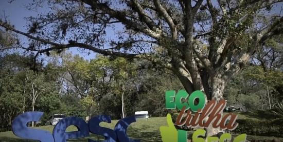 Eco Trilha SESC